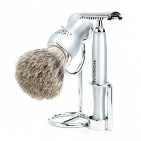 Mondial Titan Shaving Set II Safety Razor