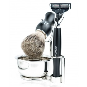 Mondial Panther Shaving Set III Mach3