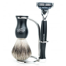 Mondial Panther Shaving Set I Mach3