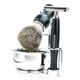 Mondial Panther Shaving Set III Safety Razor