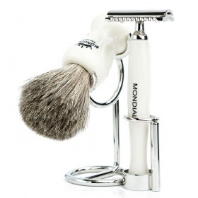 Mondial Baylis Shaving Set II Safety Razor