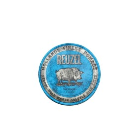 Reuzel Strong Hold Pomade Blue Piglet