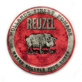 Reuzel High Sheen Pomade Red