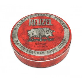Reuzel Reuzel High Sheen Pomade Red Hog