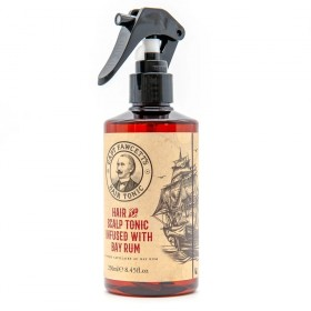 Captain Fawcett Hair & Scalp Tonic