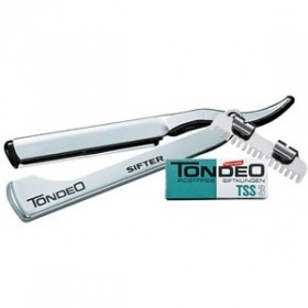 Tondeo Sifter Stainless Steel Razor Set