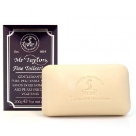 Taylor of Old Bond Street Mr Taylors Bath Soap