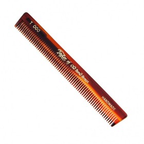Taylor Of Old Bond Street Fine Teeth Small Moustache Comb T000