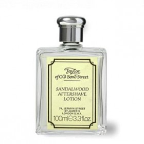 Taylor Of Old Bond Street Sandalwood After Shave Lotion