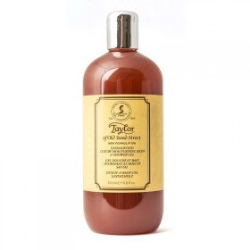 Taylor of Old Bond Street Sandalwood Bath & Shower Gel 500 ml