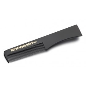 The Bearded Man Company Moustache Comb