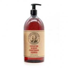 Captain Fawcett Expedition Reserve Shampoo 1000 ml