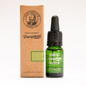 Captain Fawcett Beard Oil Triumphant 10 ml