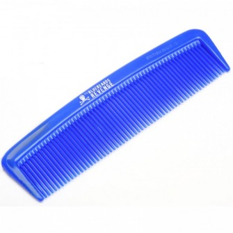 The Bluebeards Revenge Moustache Comb