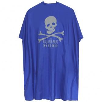The Bluebeards Revenge Barber Cape