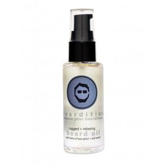 Beardition Rugged + Relaxing Beard Oil
