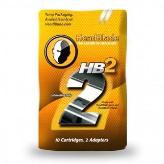 HeadBlade HB2 Blades