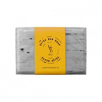V76 by VAUGHN Detox Bar Soap Travel Size