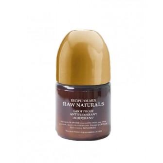 Raw Naturals Goof Proof Antiperspirant Deodorant