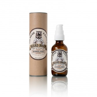Mr Bear Family Beard Brew Woodland 60 ml