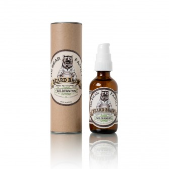 Mr Bear Family Beard Brew Wilderness 60 ml