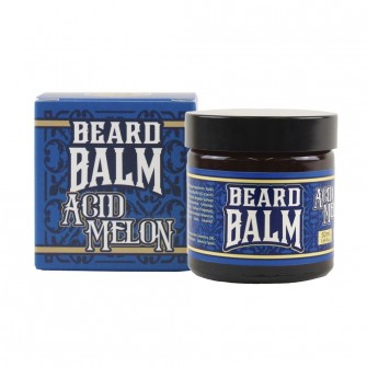 Hey Joe Beard Balm No 3 Acid Melon