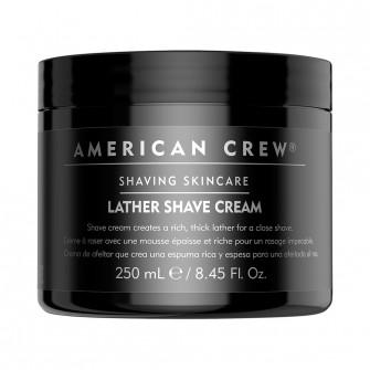 American Crew Lather Shave Cream