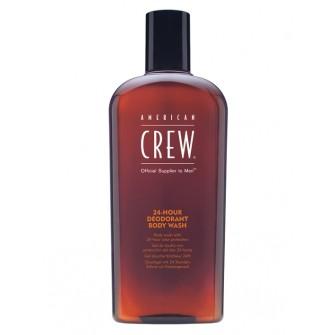 American Crew 24h Deodorant Body Wash