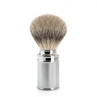 Mühle Traditional Shaving Brush Silvertip Badger