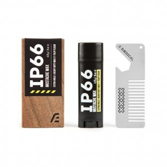 Raedical Mustache Wax IP66
