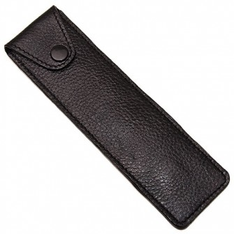 Parker Straight Razor Leather Pouch