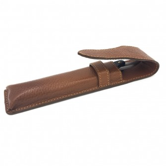 Parker Straight Razor Travel Case