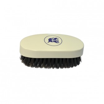 Fit for Vikings Beard Brush Black