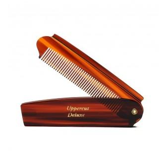 Uppercut Deluxe Folding Pocket Comb