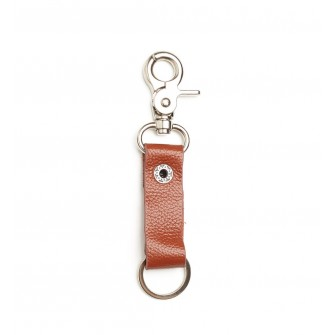 Uppercut Deluxe Leather Key Chain