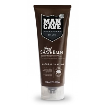 ManCave Post Shave Balm