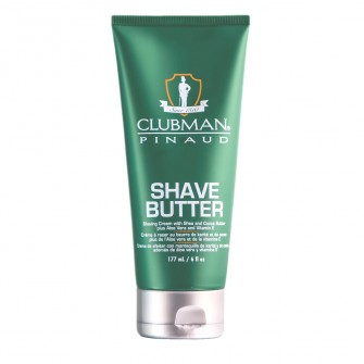 Clubman Pinuad Shave Butter