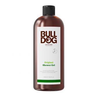 Bulldog Original Shower Gel 500 ml