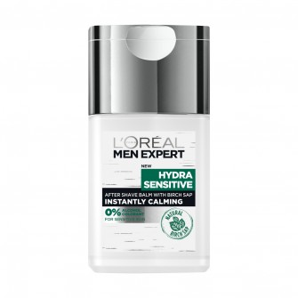 L'Oréal Men Expert Hydra Sensitive After Shave Balm