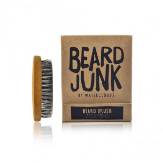 Beard Junk Boar Beard Brush