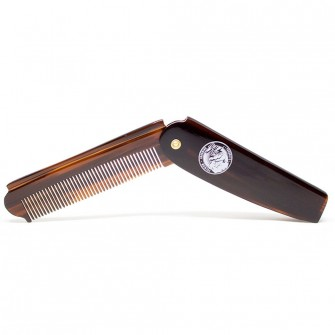 Hey Joe Deluxe Folding Comb