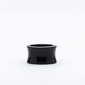Beard Bead Slick Black