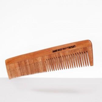 Damn Good Soap Company Wooden Comb
