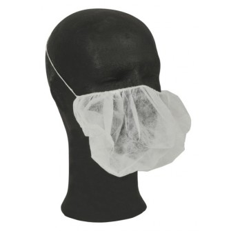 Beard Cover 100-pack