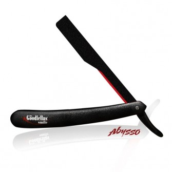 The Goodfellas Smile Abysso Straight Razor