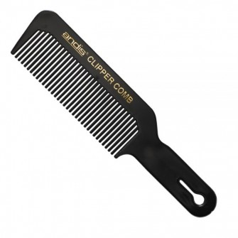 Andis Clipper Comb Black
