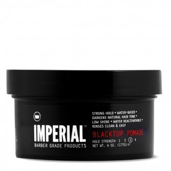 Imperial Black Top Pomade 177g
