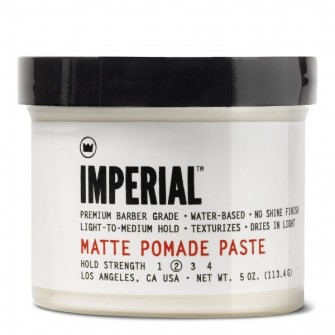 Imperial Matt Paste Pomade 113g