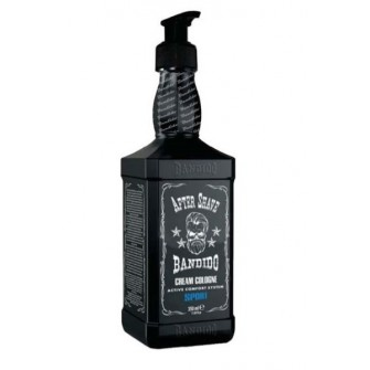 Bandido After shave Cream Cologne Sport