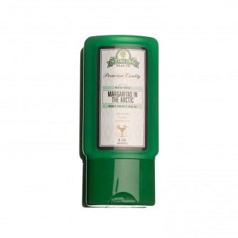 Stirling Soap Company Aftershave Balm Margarithas In The Artic